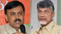 Merge Tdp With Bjp Andhra Bjp Leader Offer To Chandrababu Naidu