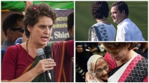 Priyanka Prepares A New Team In Up For Assembly Election 2022