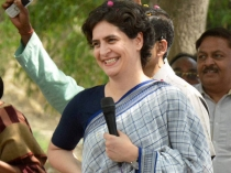 Congress Newbies Will Get Refresher Course By Priyanka