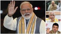 Opinion Polls Predicted Big Win For Bjp In Maharashtra And Haryana