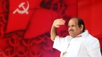 Cpm Filed A Complaint With The Election Commission Against Nss