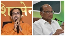 Hints About Ncp Shiv Sena Agreement On Power Sharing For Maharashtra Government Formation