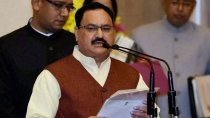Jp Nadda Have 5 Challenges In Bjp