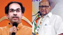 Five Shiv Sena Leaders Joins Ncp In Maharashtra