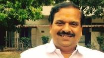Pk Krishnadas Says Chief Minister Pinarayi Vijayan Is Afraid Of Jaleel