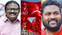 Kerala Assembly Election 2021 Cpm May Contest Sfi Leader Va Vineesh From Attingal Constituency