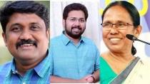 Kerala Assembly Election 2021 Cpm May Consider Kk Shailaja And Aa Rahim From Thiruvananthapuram Dist