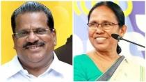 Kerala Assembly Election 2021 Ep Jayarajan May Contest In Mattannur Kk Shailaja In Peravoor