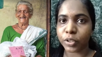 Paru Amma S Family With Harsh Criticism Against Congress And Hibi Eden Mp