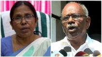 Four Ministers Including Kk Shailaja And Mm Mani To Continue In Second Pinarayi Cabinet