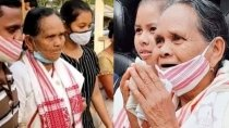 84 Year Old Priyada Gogoi Is The Power Of Activist Akhil Gogoi S Election Victory In Assam