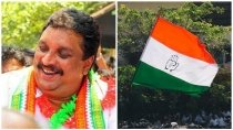 Shibu Baby John Against Congress Inside Fight Over Defeat In Election