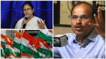 Congress May Have An Alliance With Tmc In 2024 Adhir Choudhary Praises Mamata Banerjee