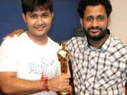 India Amrit Excited Winning Nat Award With Resul