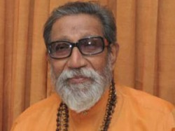 India Bal Thackeray Reminds Modi Of Hindutva Aid