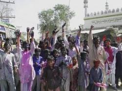 World Pak Schools Teach Hindu Hatred Report Aid
