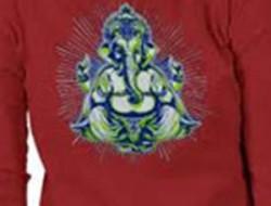 World Hindus Upset Over Ganesha T Shirts Us Aid