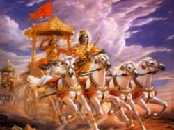 World Bhagavad Gita Faces Ban In Russia Aid
