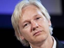 World Julian Assange Australia Senate Election Candidate Aid