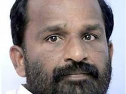 Kerala Cm Support Ganesh Kumar