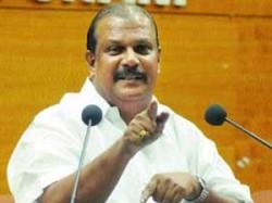 Kerala Notice Against Pc George