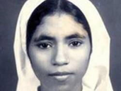 Kerala Km Mani Intervene Sister Abhaya Case Witness