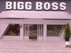 India Bigg Boss House Burnt To Ashes