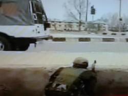 India Five Cops Killed Srinagar Terror Attack Firing