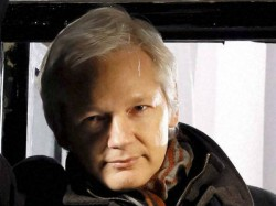 World India Ignored My Asylum Plea Claims Julian Assange