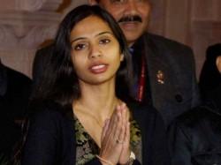 Devyani Khobragade Revenge Continues Delhi Traffic Police Book 10 Us E