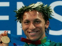 Olympic Gold Medalist Ian Thorpe To Reveal He Is Gay Reports