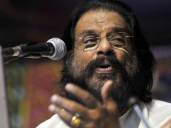 Yesudas Celebrates His 75 Th Birth Day