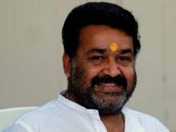 Mohanlal Writes Blog About His Meeting With God