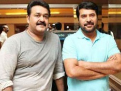 Mammootty Helped Mohanlal In Many Situations