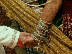 Delhi Braces For A Manic Monday With 25 000 Wedding