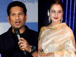 Sachin Rekha Worst Rs Performers Rajyasabha