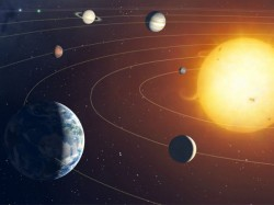 Beyond Pluto Scientists May Have Found Massive Ninth Planet
