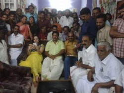 Photo Everyone Is Waiting Ganesh Kumar S Victory