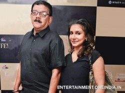 Priyadarshan Lissy Going Marry Again