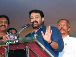 Assembly Election 2016 Why Mohanlal Campaigned For Ganesh Kumar