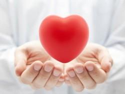 Husband Donates The Organs Brain Dead Wife Saves Three Lives