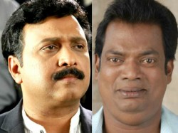 Salim Kumar Didn T File Resignation Letter To Amma Says Ganesh Kumar