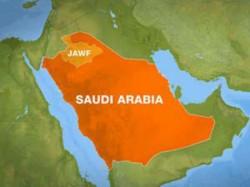 Pilgrims Killed 36 Injured Saudi Arabia Bus Crash