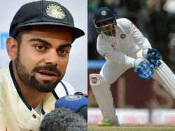 Saha Is First Choice Keeper Team India Tests Virat Kohli