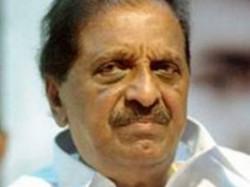R Balakrishna Pillai S Controversial Speech