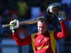 Brendan Taylor Apologises After Tweet On Ms Dhoni