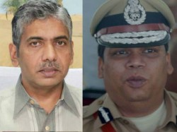 Jacob Thomas Will Repalce Loknath Behra As Dgp Media Reports