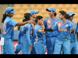 Indian Womens Cricket Team Wins Asia Cup T20 Tournament