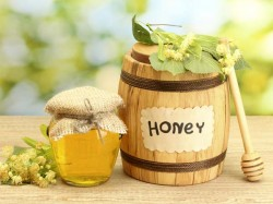 Dubai Host First Honey Festival Hatta