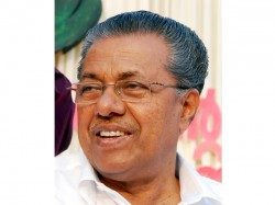 Pinarayi Vijayan Honoured With An Award From Radio Asia